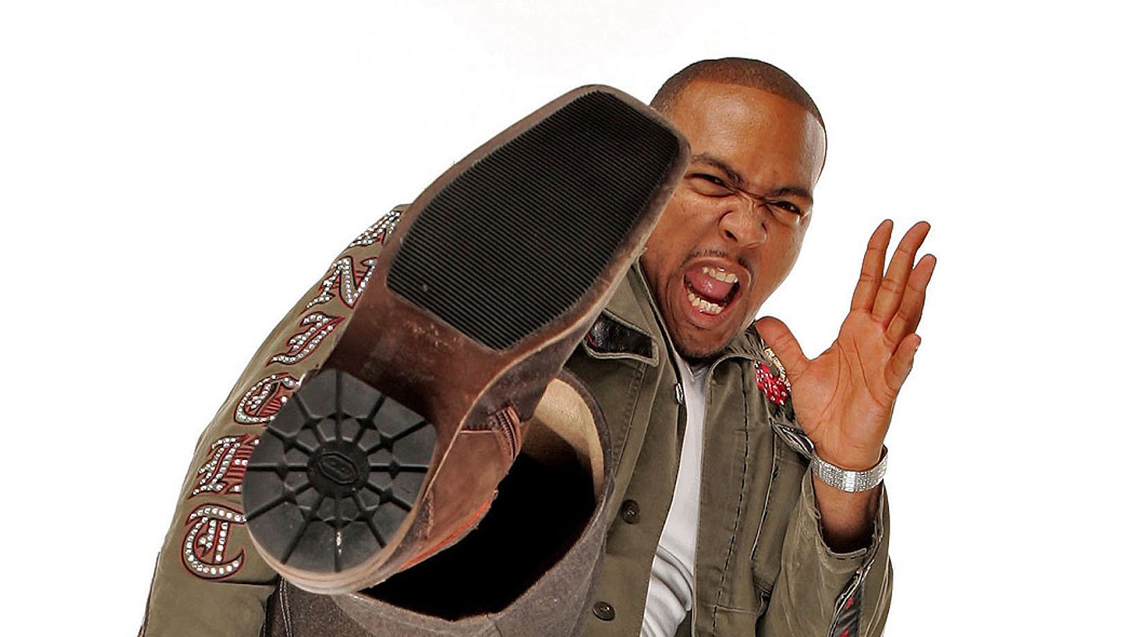 Timbaland's quote #2