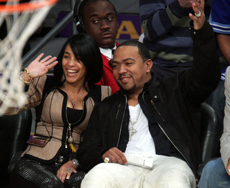 Timbaland's quote #5