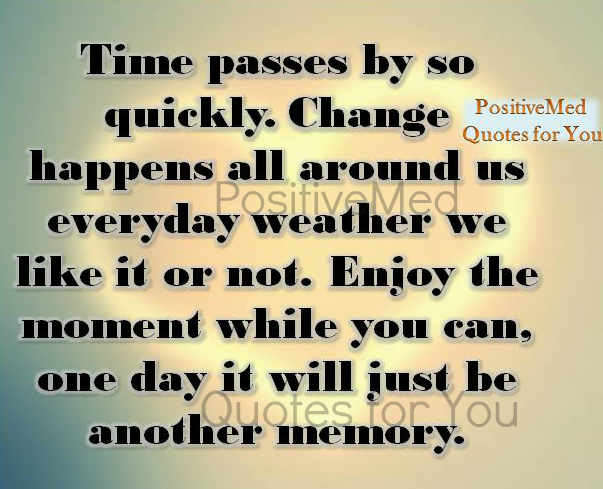 Famous Quotes About Time Passes Sualci Quotes