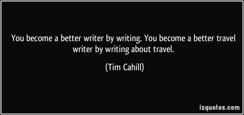 Timothy F. Cahill's quote #4