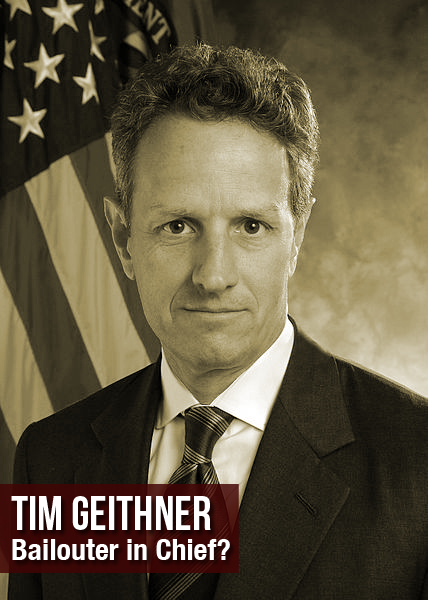 Timothy Geithner's quote #4
