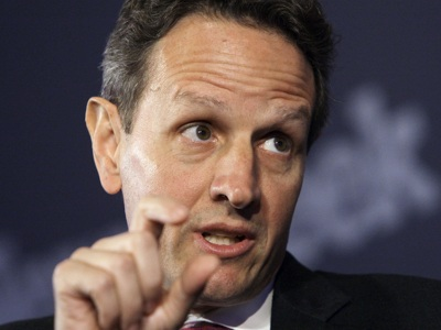Timothy Geithner's quote #7