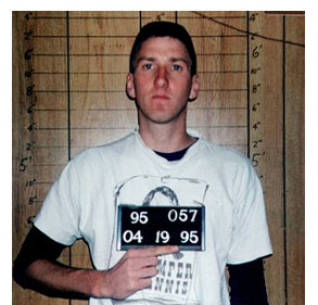 Timothy McVeigh's quote #2