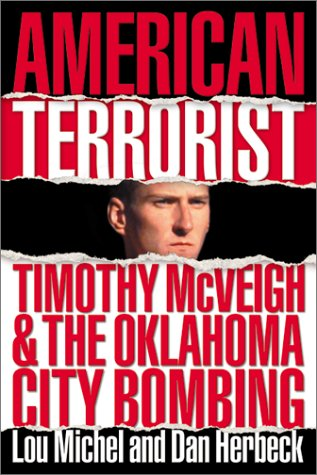 Timothy McVeigh's quote #1
