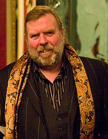 Timothy Spall's quote #2