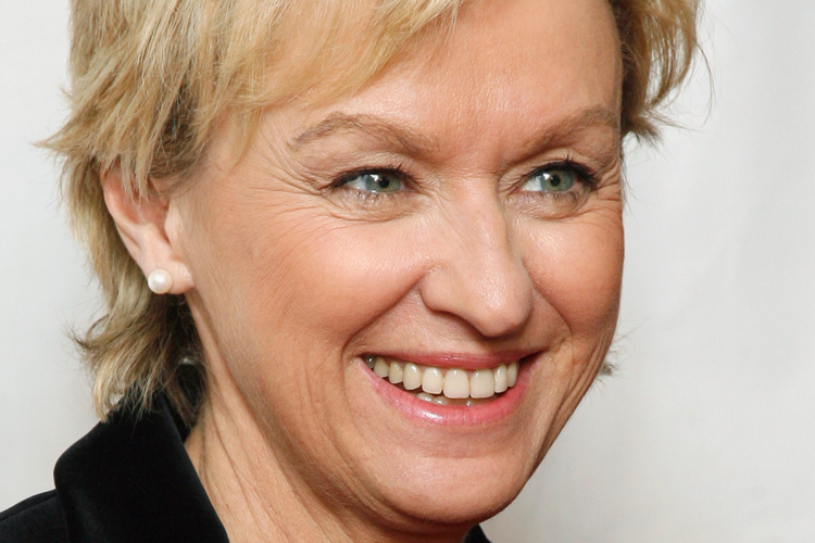 Tina Brown's quote #5