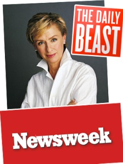 Tina Brown's quote #2