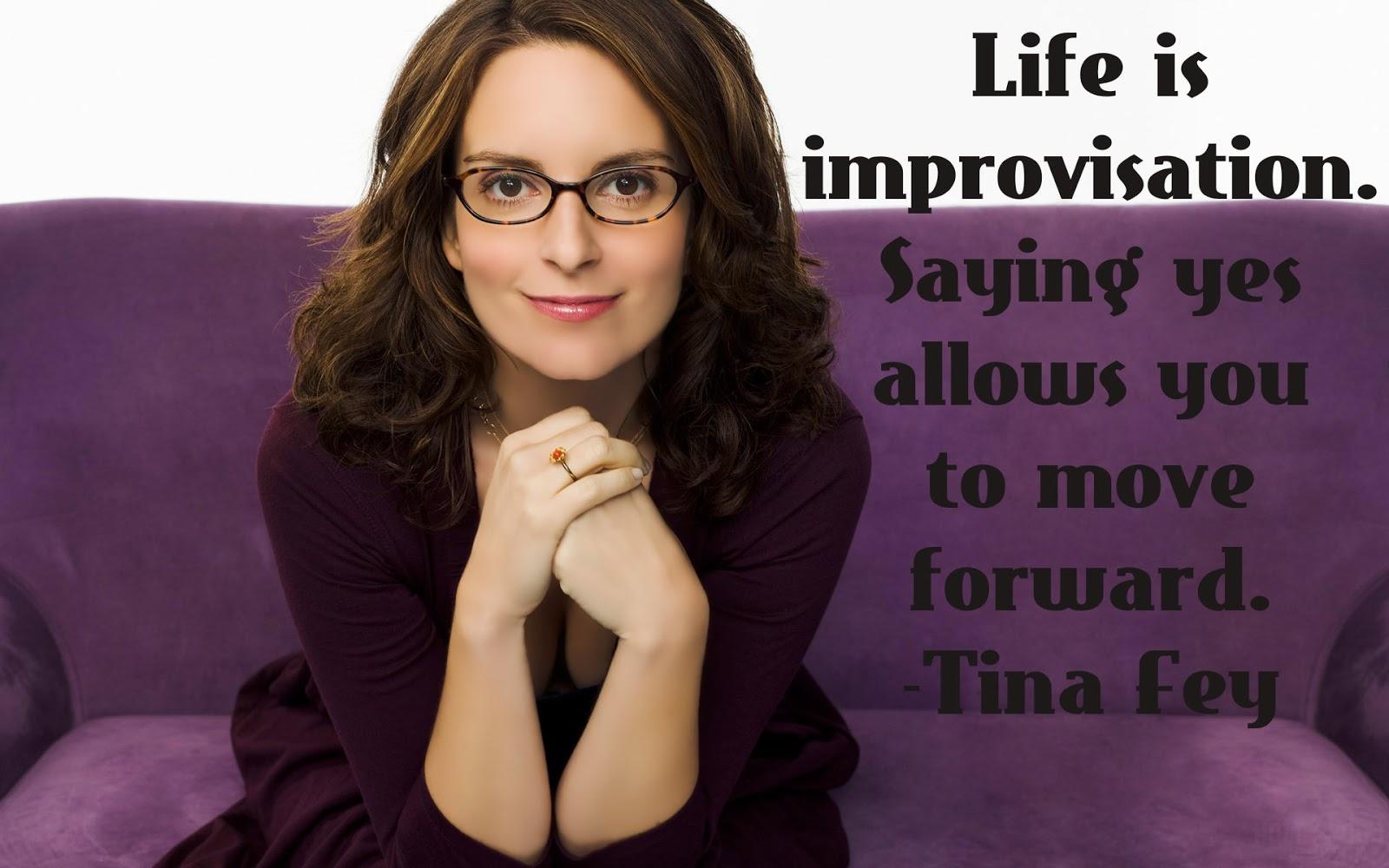 Tina Fey's quote #3