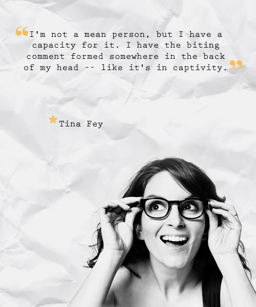 Tina Fey's quote #6