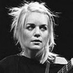 Tina Weymouth's quote #3