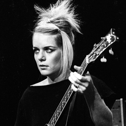 Tina Weymouth's quote #6