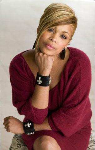 Tionne Watkins Biography Tionne Watkinss Famous Quotes Sualci Quotes