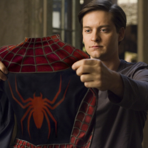 Tobey Maguire's quote #3