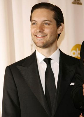 Tobey Maguire's quote #2