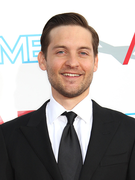 Tobey Maguire's quote #1