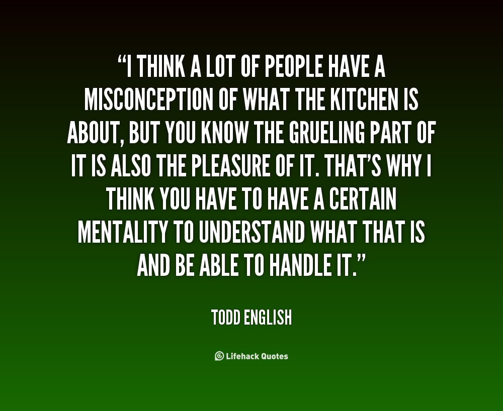 Todd English's quote #5