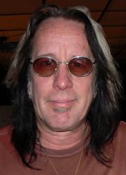 Todd Rundgren's quote #1