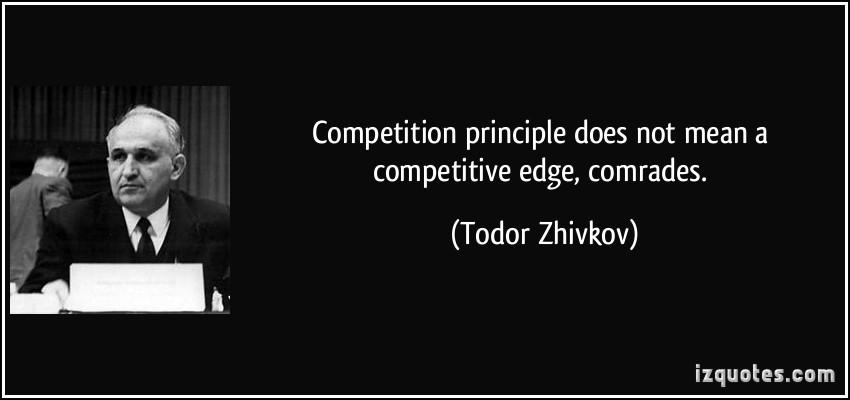 Todor Zhivkov's quote #3