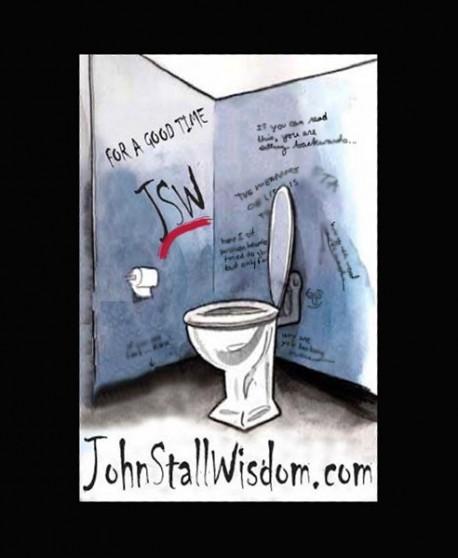 Toilet quote #1