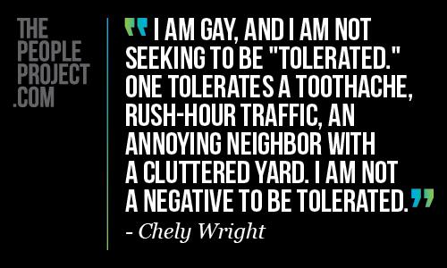 Tolerated quote #1