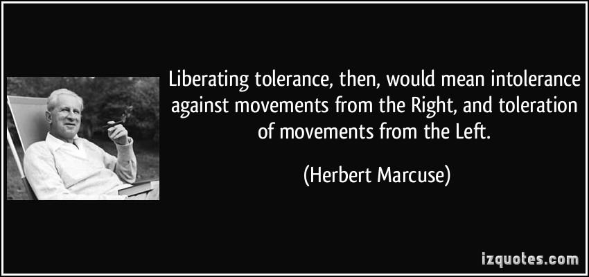 Toleration quote #1