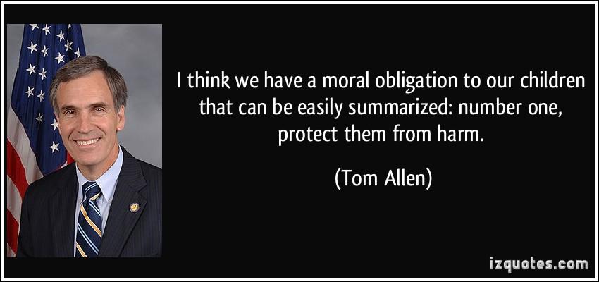 Tom Allen's quote #5
