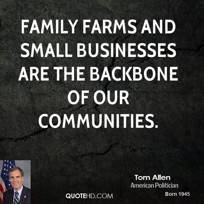 Tom Allen's quote #6