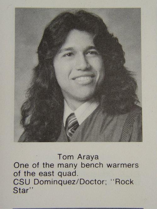 Tom Araya's quote #6
