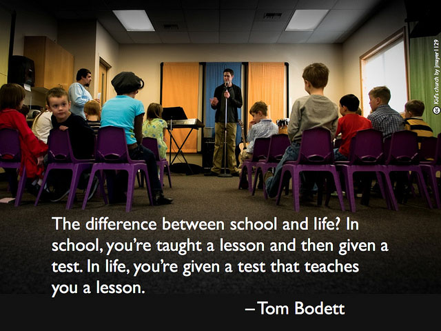Tom Bodett's quote #8