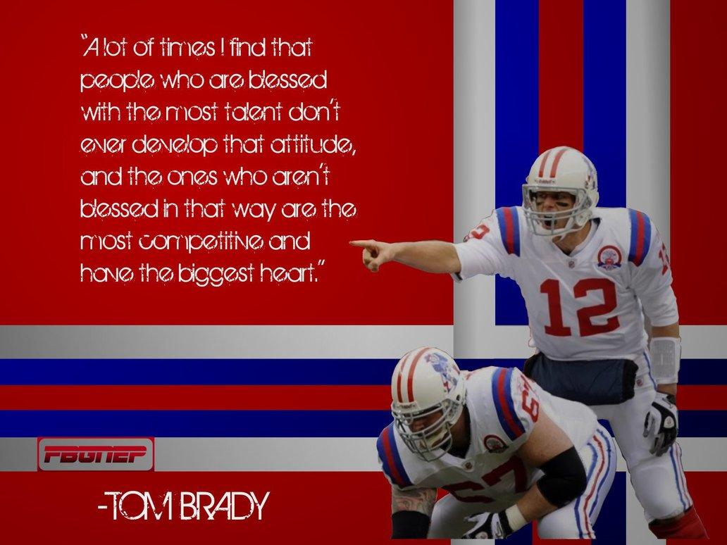 Tom Brady's quote #4