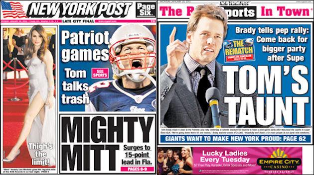 Tom Brady's quote #7