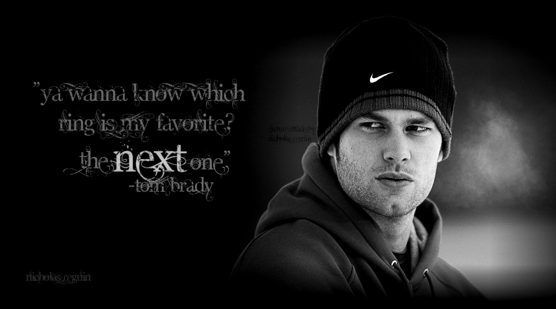 Tom Brady's quote #2