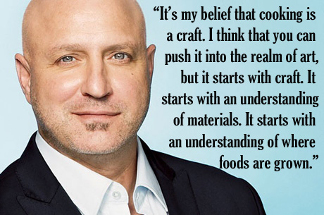 Tom Colicchio's quote #6