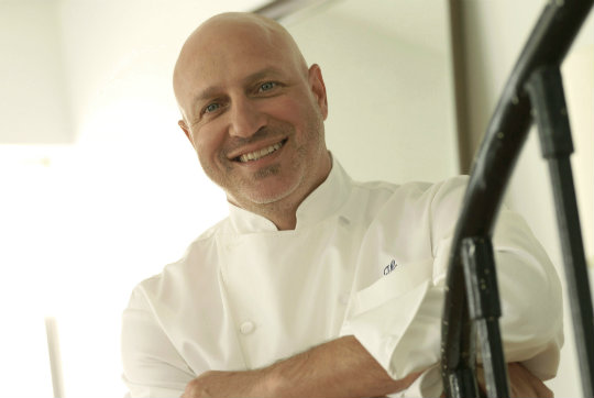 Tom Colicchio's quote #8