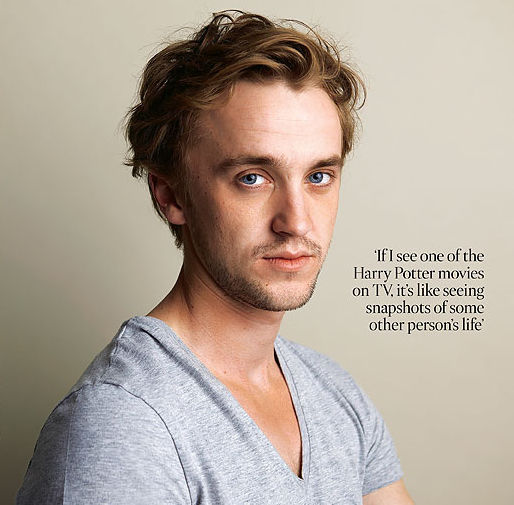 Tom Felton's quote #4