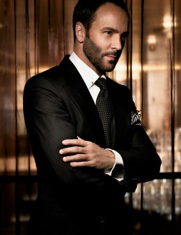 Tom Ford's quote #2