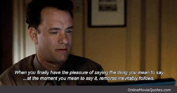 Tom Hanks quote #2