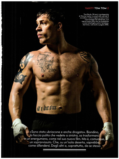 Tom Hardy's quote #7