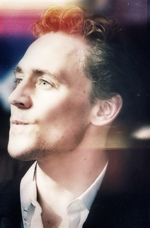 Tom Hiddleston's quote #1