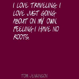 Tom Jenkinson's quote #7