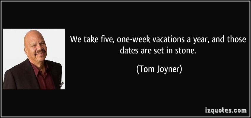 Tom Joyner's quote #1