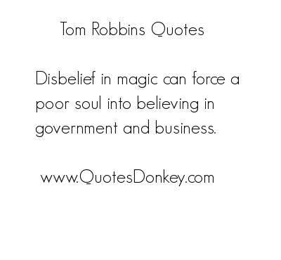 Tom quote #2