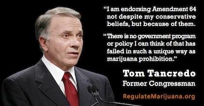 Tom Tancredo's quote #7