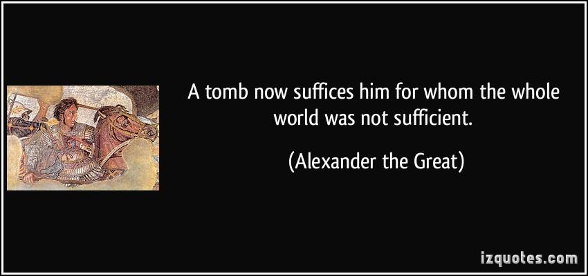 Tomb quote #2