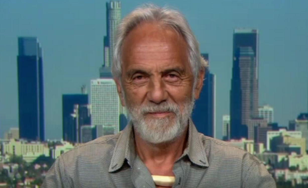 Tommy Chong's quote #3