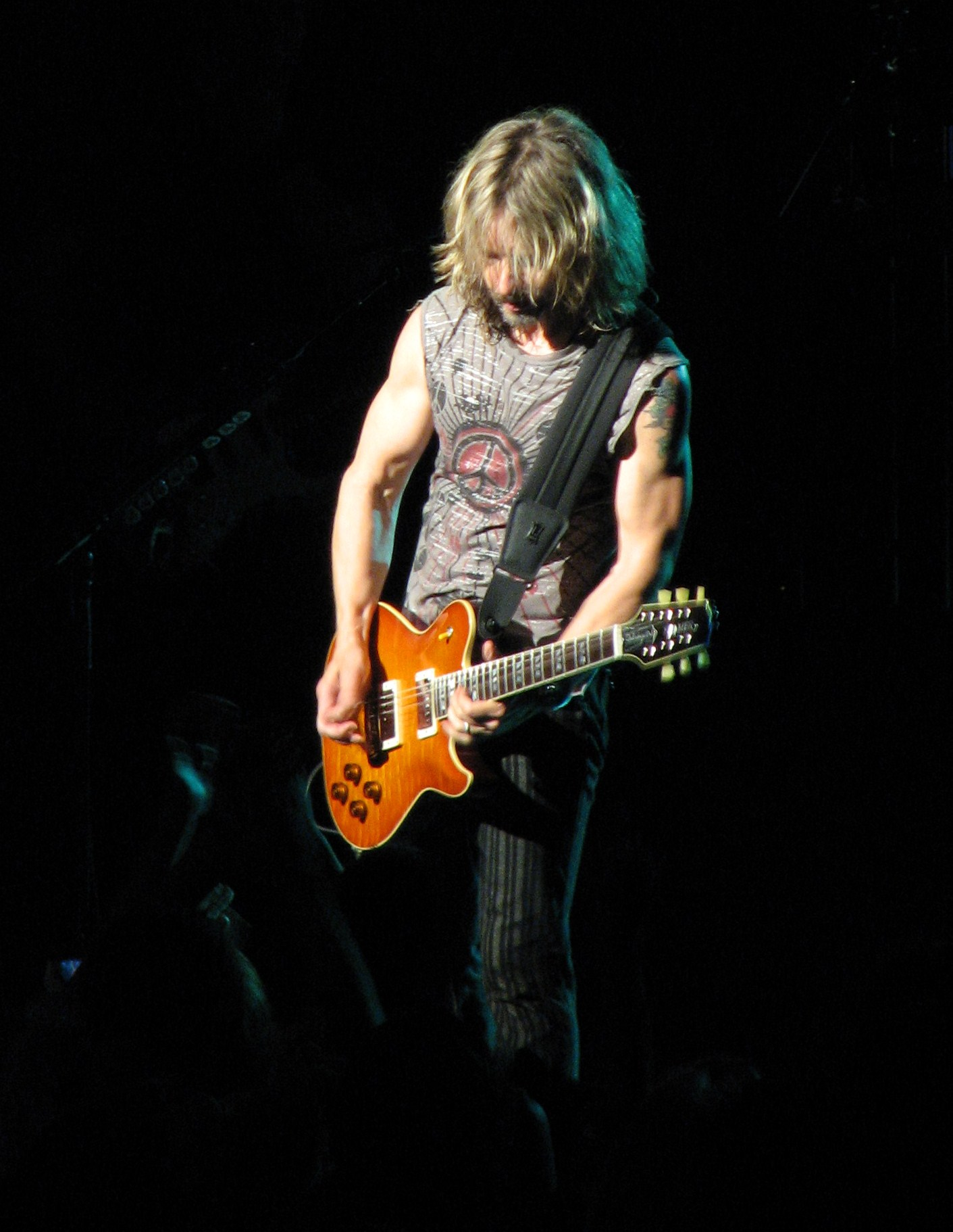 Tommy Shaw's quote #6