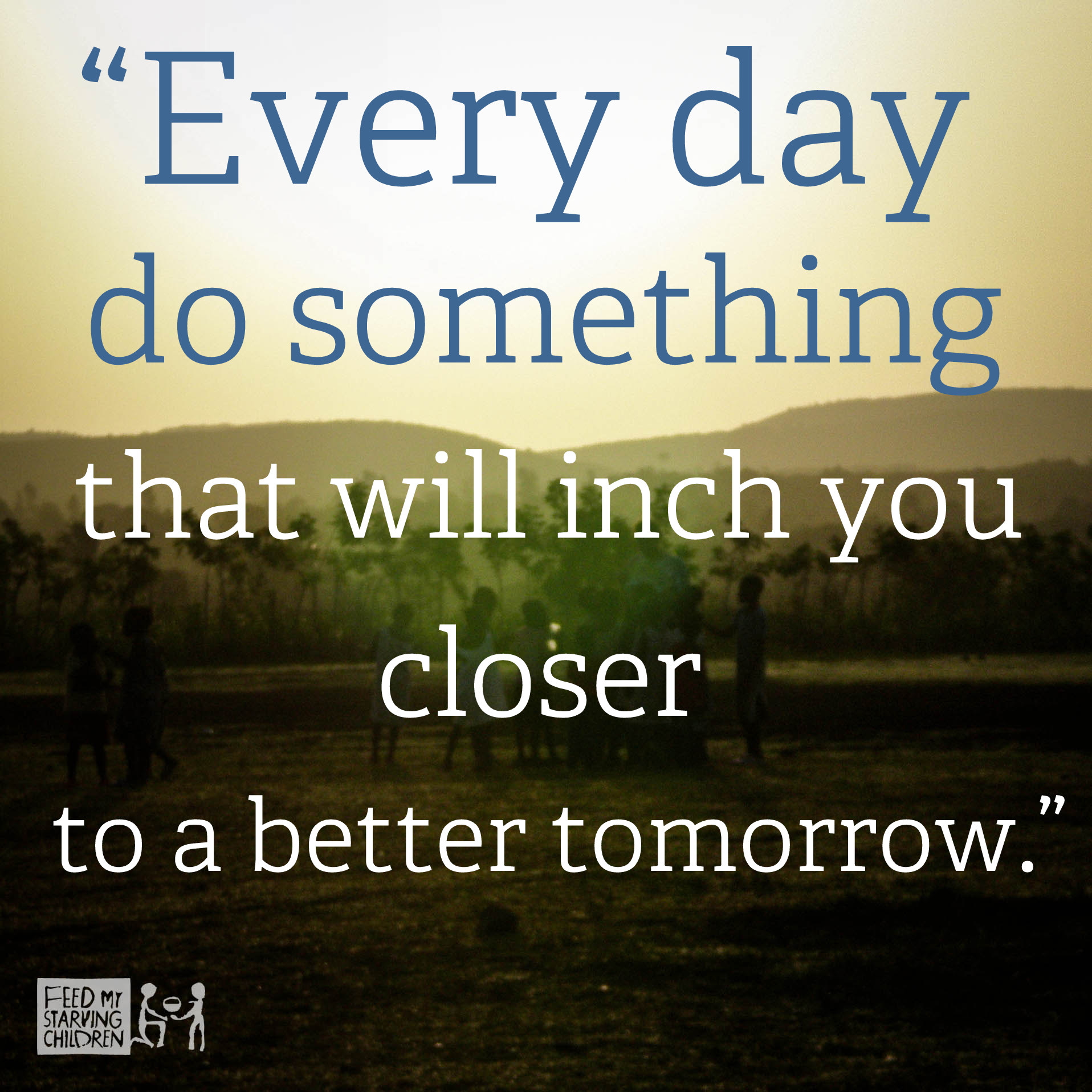 Tomorrow quote #5