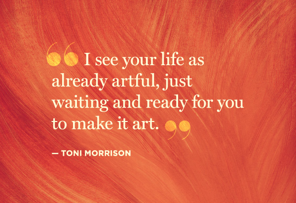 Toni Morrison's quote #6