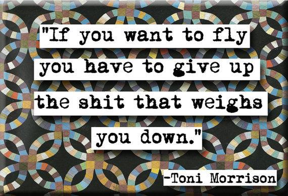 Toni Morrison's quote #4