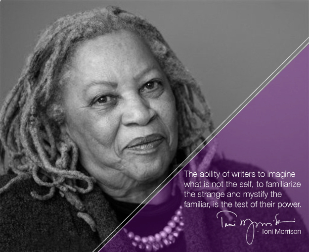 Toni Morrison's quote #2